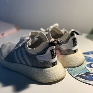 Adidas NMD women's sneakers